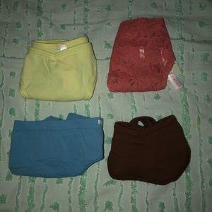 panties bunddle